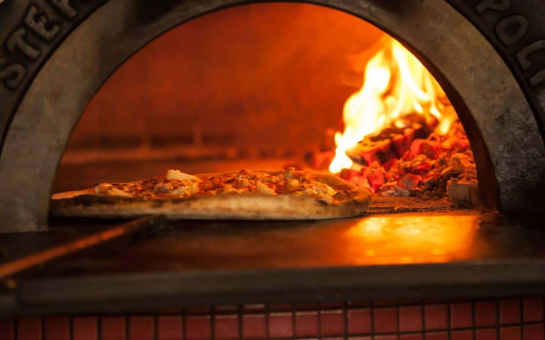 How To Cure Your Pizza Oven