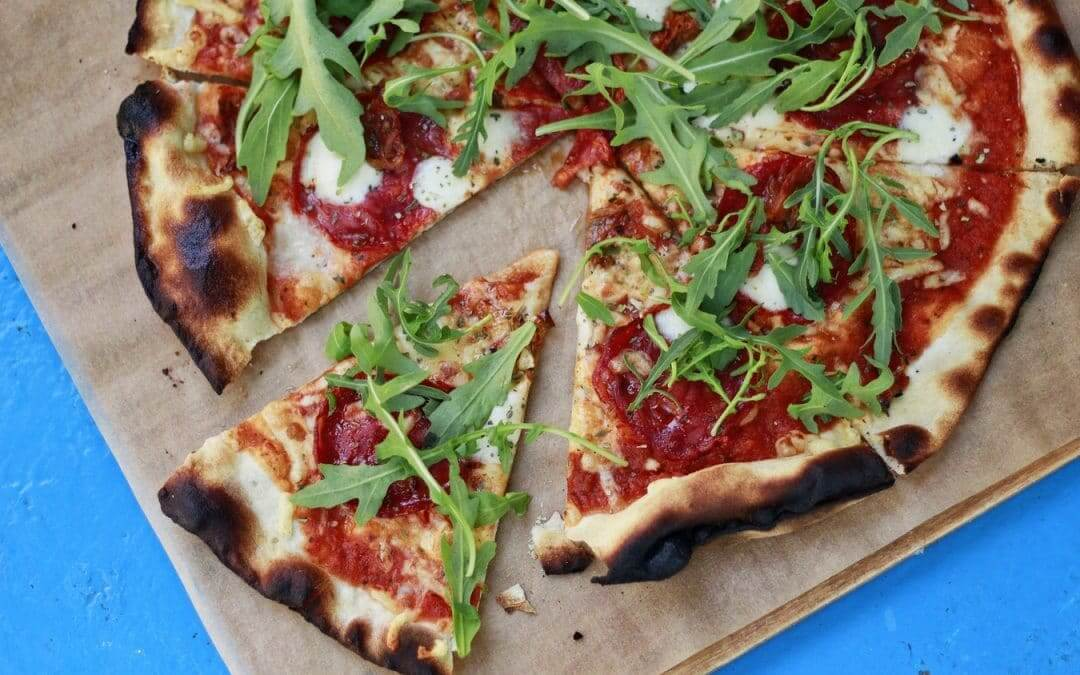 Pizza Recipes for Your Pizza Oven