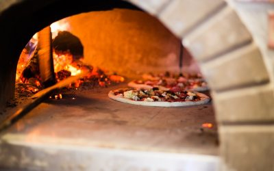 Benefits of Wood-Fired Pizza Ovens